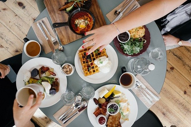 3 Positive Ways to Shift Self-Talk Around Food  I  Split Pea Soup