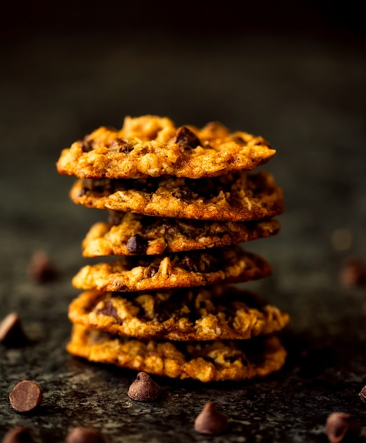 5 Easy Self-Love Practices  I  Chocolate Chip Cookies